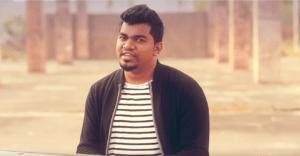 Enna En Anandham – Daniel Davidson | Tamil Christian Song | feat – Keba Jeremiah