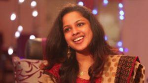 Aadhi Thiru Vaarthai – Beryl Natasha [Tamil Christian Song]