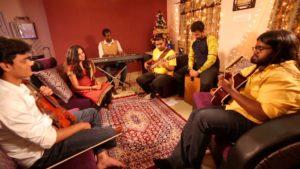 Aadhi Thiru Vaarthai (feat. Beryl, Naveen, Keba & Stephen) from ONE desire – Vol 2