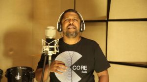 Adharisanamana | El- Hakkadosh | Ranjith Jayapaul | Tamil Christian Songs