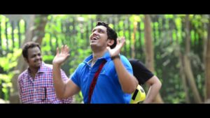 Sheldon Bangera – Nachoonga (Official Music Video) HD