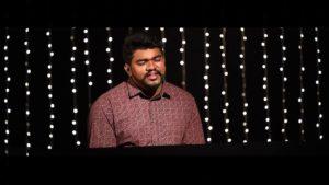 Deva Saayal – Daniel Davidson (Feat. Keba Jeremiah & Amos Raj) | Tamil Christian Song