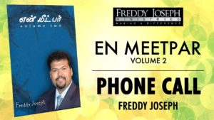 Phone Call – En Meetpar Vol 2 – Freddy Joseph