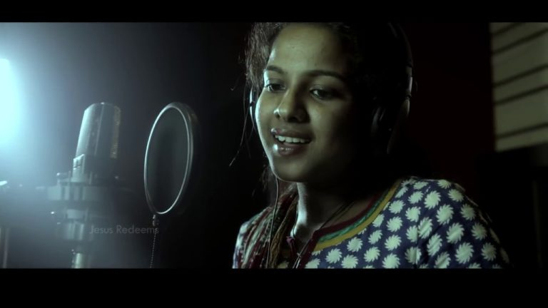 Siluvai Naadhar Yesuvin Song – சிலுவை நாதர் இயேசுவின்  – Lyrics