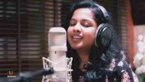 Aadharam Neer Lyrics – Beryl Natasha