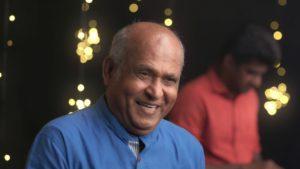 Neer Ennai Thanguvathal | Jebathotta Jeyageethangal, Vol 39 | Fr.S.J.Berchmans – Lyrics