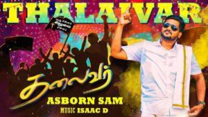 Thalaivar | pastor Asborn sam – Lyrics
