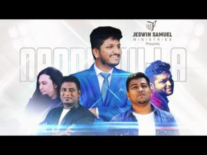 Nandri Ulla | Jeswin Samuel | Ben Samuel | Josephus Othaniel – Lyrics