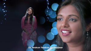 Yennai Nadathubavar Neerae – Jasmin Faith – Lyrics