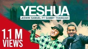 Yeshua | Jeswin Samuel | Sammy Thangiah | Sam Daniel | Mervin Solomon – Lyrics